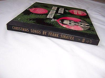 rare 1948 christmas songs by sinatra 78 rpm - Christmas Songs By Sinatra