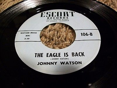 Rare-northern-soul-45-johnny-watson-looking-back-escort-label_9604553