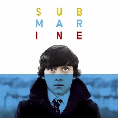 Submarine Movie Soundtrack Description Submarine Movie