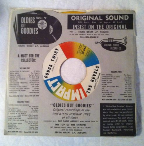 Revels-revillion-conga-twist-impact-7-yellow-red-swirl-colored-vinyl-record-45_5126982