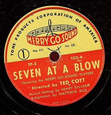 78 rpm records price guide