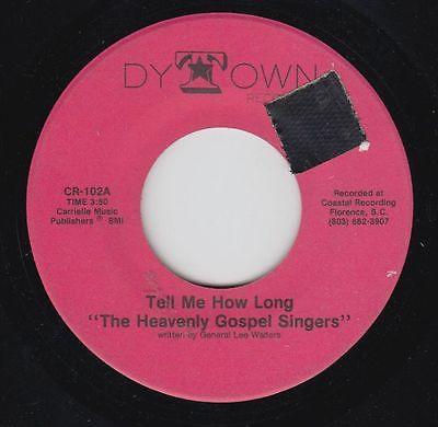 Soul-gospel-45-heavenly-gospel-singers-tell-me-how-long-dy-town-mp3_11466004