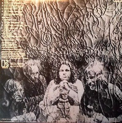 ... The-doors-13-1970-original-release-audiophile-vinyl- ...  sc 1 st  Roots Vinyl Guide & Roots Vinyl Guide