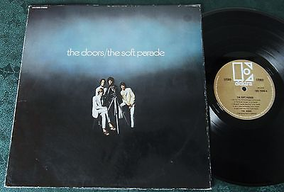 The-doors-the-soft-parade-lp-1969-original- ... & Roots Vinyl Guide