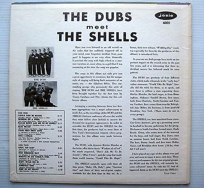 dubs meet shells