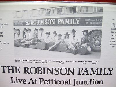 The-robinson-family-live-at-petticoat-junction-1976-ex-vinyl-bluegrass-lp_1972459