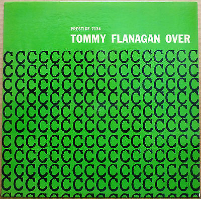 Tommy-flanagan-overseas-orig-1958-nyc-prestige-50th-st-lp-7134-superb_6831357