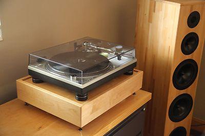Turntable-isolation-sandbox-maple-perfect-for-technics-sl-1200-or-similar_2477842