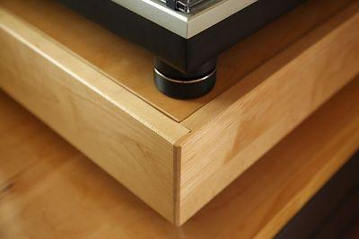 Turntable-isolation-sandbox-maple-perfect-for-technics-sl-1200-or-similar_2477845
