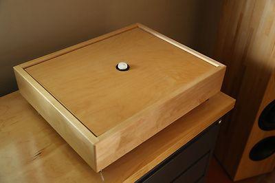 Turntable-isolation-sandbox-maple-perfect-for-technics-sl-1200-or-similar_2477849