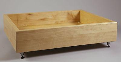 Turntable-isolation-sandbox-maple-perfect-for-technics-sl-1200-or-similar_2477867