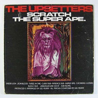 Upsetters-scratch-the-super-ape-rare-reggae-lp-upsetter_7705217