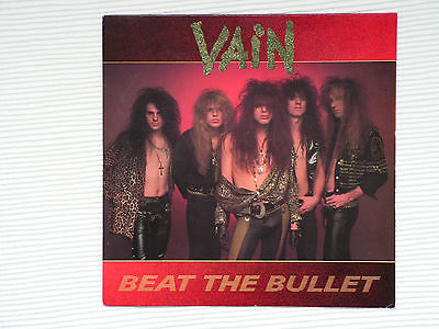 Vain - Beat The Bullet