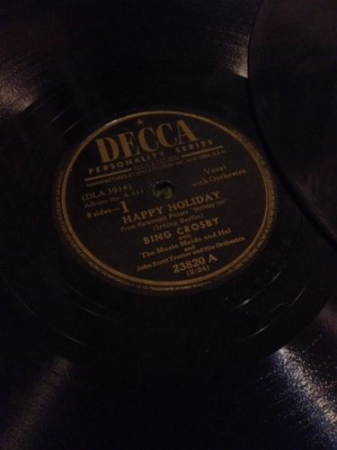 Vg-bing-crosby-fred-astaire-holiday-inn-4x10-78-rpm-set-book-decca-534_4290700