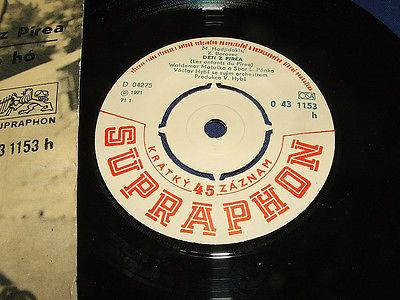 Vintage-1971-waldemar-matuska-jo-ho-ho-deti-z-pirea-czech-45-record-more-listed_9334620
