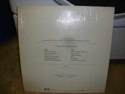 Most valuable Frank Sinatra records. | Steve Hoffman Music ...
