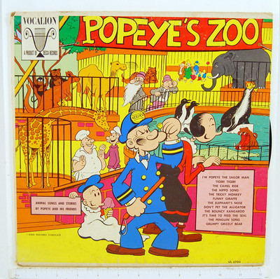 Vintage-record-album-lp-popeye-s-zoo-vocalion-records-jack-mercer--2_2215648