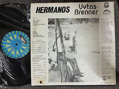 Vytas Brenner Hermanos