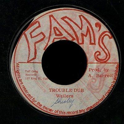 Wailers-trouble-dub-rare-reggae-45-fam-s-mp3_11865636